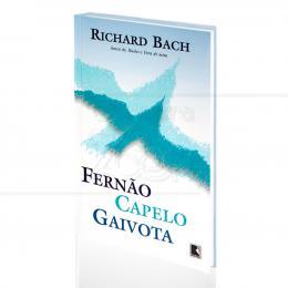 FERNÃO CAPELO GAIVOTA|RICHARD BACH  -  RECORD