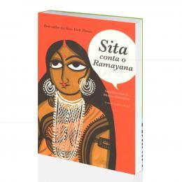 SITA CONTA O RAMAYANA|SAMHITA ARNI & MOYNA CHITRAKAR - MARTINS FONTES