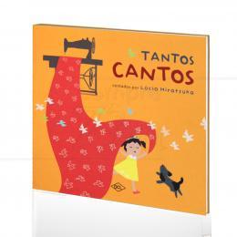 TANTOS CANTOS|LUCIA HIRATSUKA  -  DCL