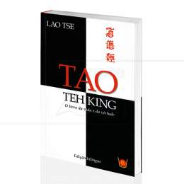 TAO TEH KING - O LIVRO DA VIDA E DA VIRTUDE|LAO TSE - ISIS
