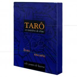 TARÔ - OS CAMINHOS DA ALMA|EDA GOMES DE BARROS  -  THESAURUS