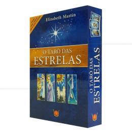 TARO DAS ESTRELAS, O (INCLUI 78 CARTAS)|ELIZABETH MARTIN - ISIS