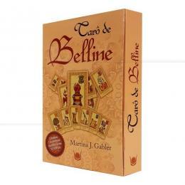 TARO DE BELLINI (INCLUI 53 CARTAS)|MARTINA J. GABLER - ISIS