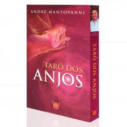 TARÔ DOS ANJOS (INCLUI 22 CARTAS)|ANDRÉ MANTOVANNI- ISIS