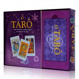 TARO, O (INCLUI 78 CARTAS)|JONATHAN DEE  -  DCL