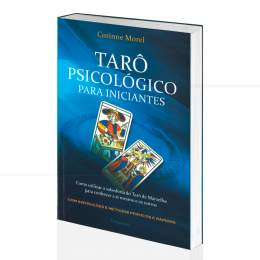 TARÔ PSICOLÓGICO PARA INICIANTES -  TARÔ DE MARSELHA|CORINNE MOREL - PENSAMENTO