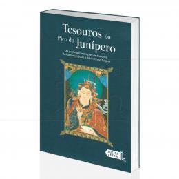 TESOUROS DO PICO DO JUNÍPERO - INSTRUÇÕES DE PADMASAMBAVA| LÚCIDA LETRA