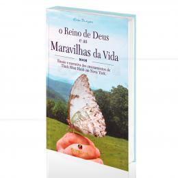 REINO DE DEUS E AS MARAVILHAS DA VIDA,O|ENIO BURGOS  -  BODIGAYA