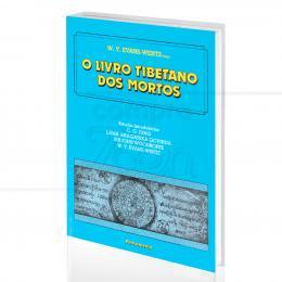 LIVRO TIBETANO DOS MORTOS, O|W. Y. EVANS-WENTZ (ORG.)  -  PENSAMENTO