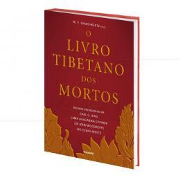 LIVRO TIBETANO DOS MORTOS, O|W.Y. EVANS-WENTZ (ORG.)