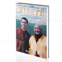 VIAGEM INTERIOR AO TIBETE - ACOMPANHANDO OS MESTRES DO BUDISMO TIBETANO|BEL CESAR  -  GAIA