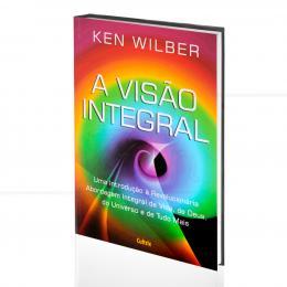 VISÃO INTEGRAL, A|KEN WILBER  -  CULTRIX