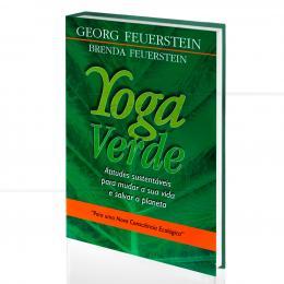 YOGA VERDE|GEORG FEUERSTEIN & BRENDA FEUERSTEIN  -  PENSAMENTO