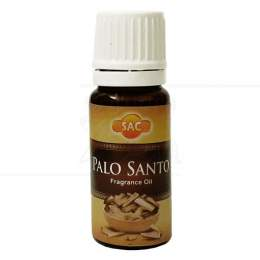 PALO SANTO ÓLEO AROMATIZANTE SAC 10 ML|SANDESH - ÍNDIA