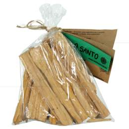 PALO SANTO INCENSO IN NATURA 100 G|UYUNI