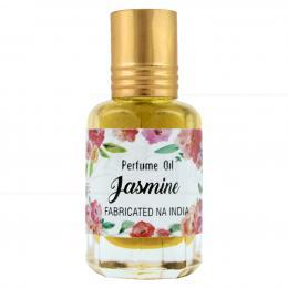 PERFUME NATURAL EM ÓLEO JASMINE 10 ML|SECRETS OF INDIA