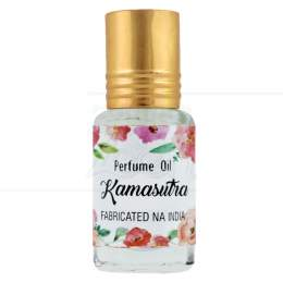 PERFUME NATURAL EM ÓLEO KAMASUTRA 5 ML|SECRETS OF INDIA
