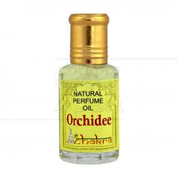 PERFUME NATURAL EM ÓLEO ORCHIDEE 10 ML CHAKRA