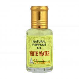 PERFUME NATURAL EM ÓLEO WHITE WATER 10 ML|CHAKRA