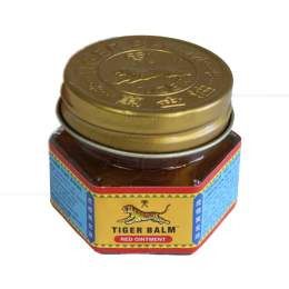 POMADA TIGER BALM RED 21 ML|PROC. ÍNDIA