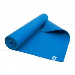 YOGA MAT EM PVC VIDA SIMPLES 3 MM AZUL ROYAL 1,7 M|EKOMAT
