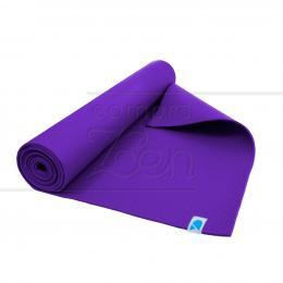 YOGA MAT EM PVC VIDA SIMPLES 3 MM ROXO 1,7 M|EKOMAT